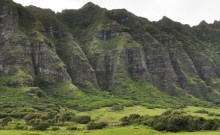 Kualoa Ranch Horseback Riding Review