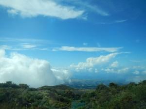 Drive up Haleakala