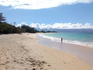 Best Beaches in Maui - Baldwin Beach