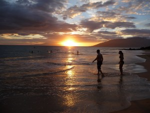 Best Beaches in Maui - Makena Beach