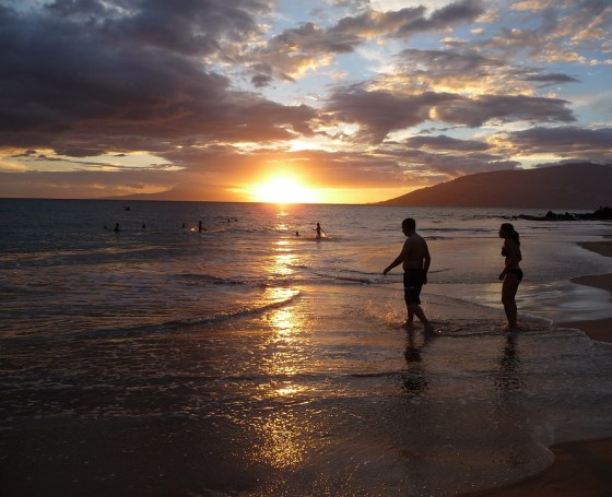 Best Beaches in Maui - Makena Beach