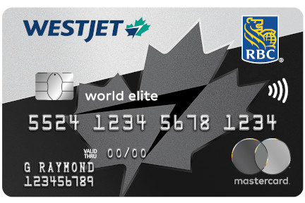 WestJet World Elite Mastercard Review