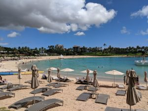 Ko Olina Beach Four Seasons