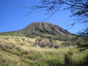 Things do to on Oahu - Koko Head Hike