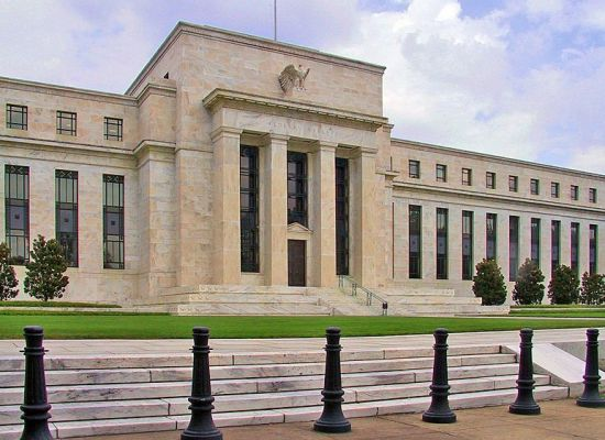 What is Inflation - Federal Reserve