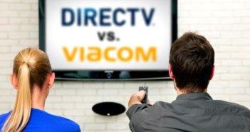 DirecTV and Viacom