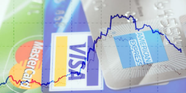 Credit Card Rates Stabilized