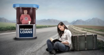 Student Loan Debt at Record High