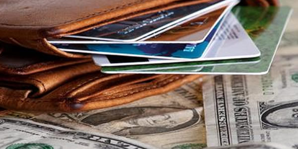 Money, credit cards and Prime Lending Rate (PLR)