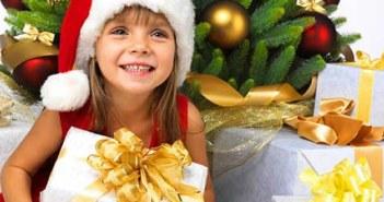 Christmas Gift for Children
