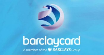 Barclaycard Named Winner
