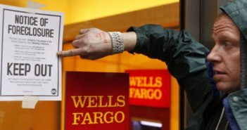 Wells Fargo Must Pay $60 Million