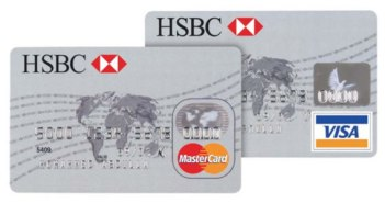 HSBC Credit Card