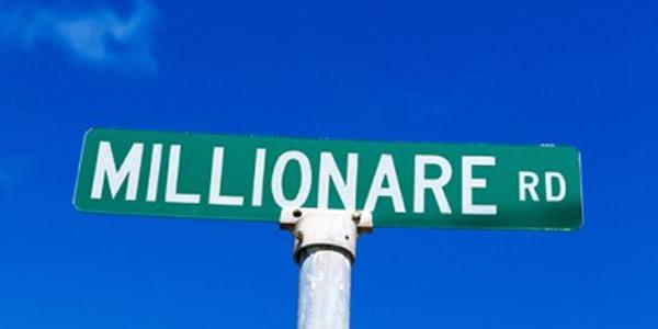 Millionaire str.