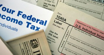 Charity, Tax Information