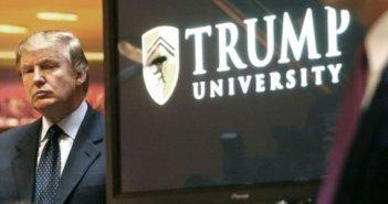 Donald Trump University