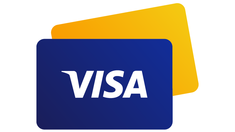 Compare the best visa credit card application offers.
