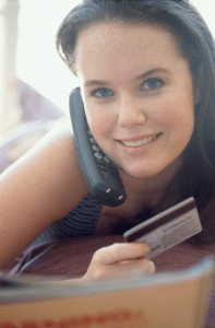 Applying for student credit cards