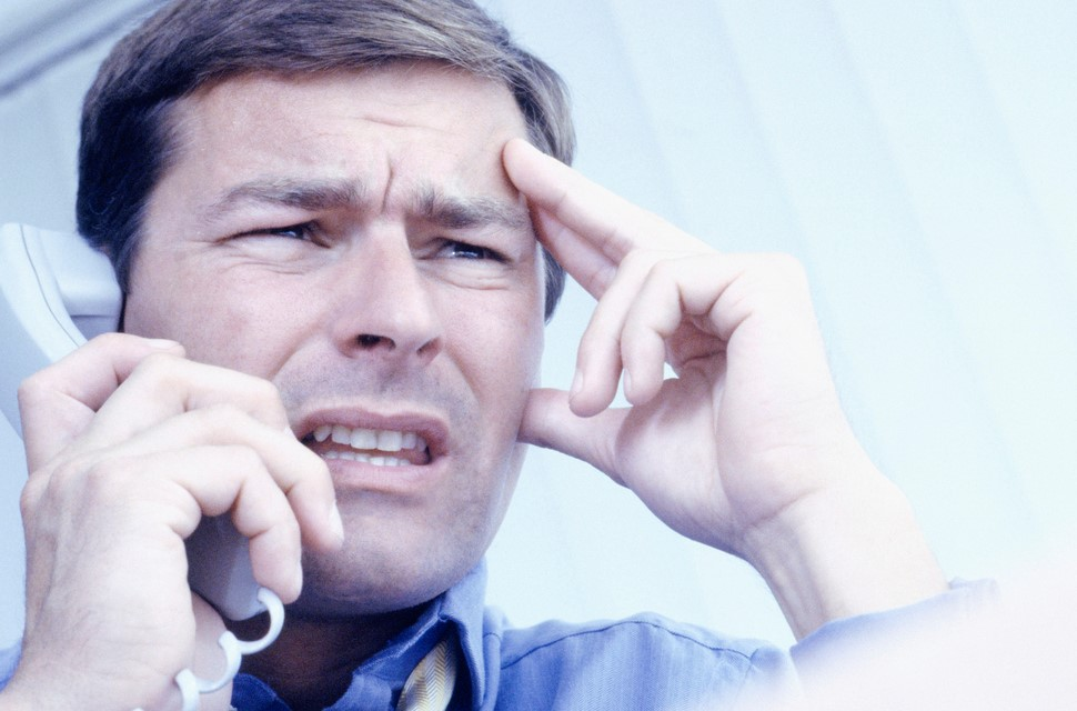 Calls from credit card debt collection agencies can be stressful.