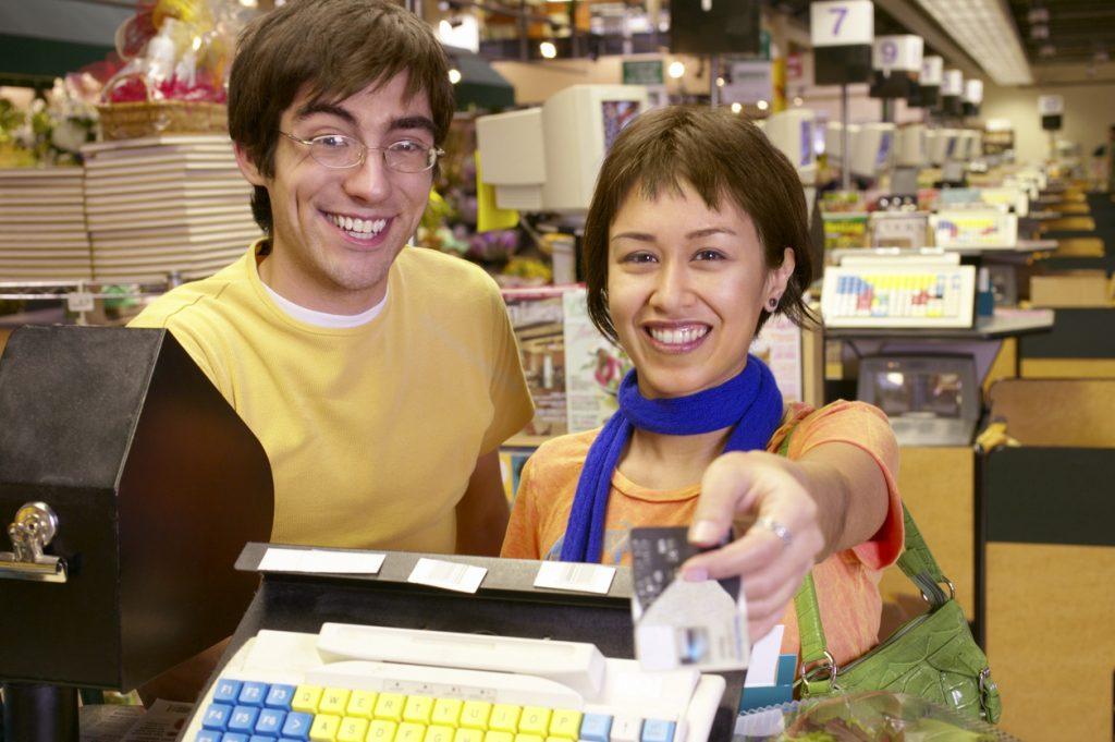 Using your rewards card best - 4 Ways to earn reward points fast using a reward credit card.