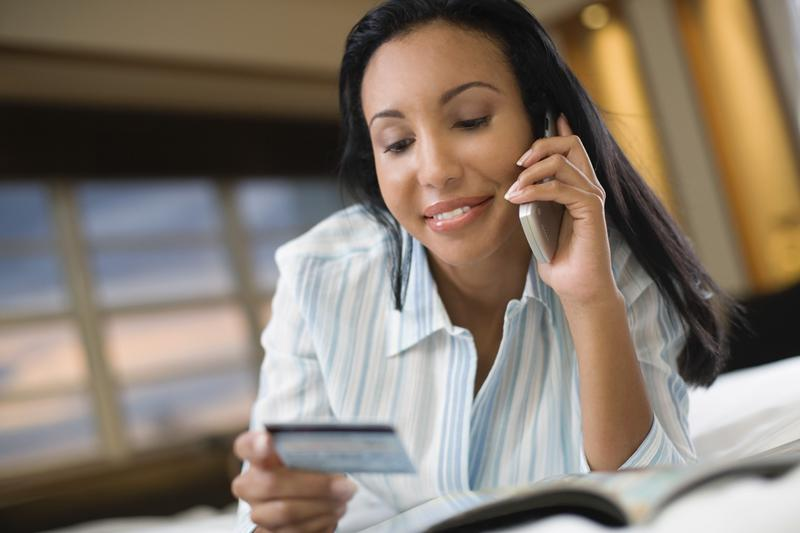 No bank account is needed with the Opensky Secured Visa credit card.
