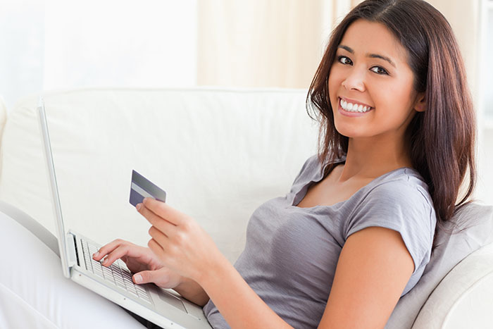 The Discover it Secured Card can help build good credit history.