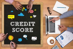 Receive a free credit report through Credit Sesame along with the Credit Sesame App.