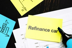 Auto Loan Refinance - Five Things to Consider Before Refinancing Your Car Loan