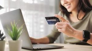 Rebuild credit with the Merrick Secured Visa Card