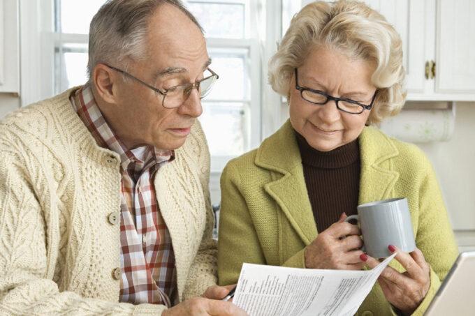 Кредит пенсионерам. Помощь в получении