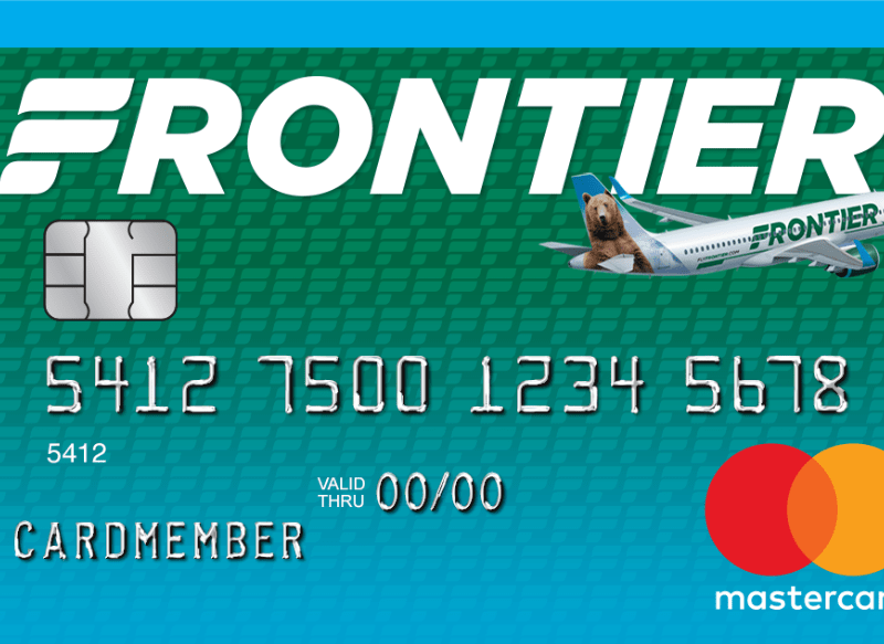 Frontier Airlines World MasterCard – Benefits and Review
