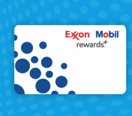 ExxonMobilRewardsPlus Activation or Register a Card