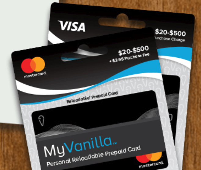 MyVanillaDebitCard Review And Activation: Are These Cards