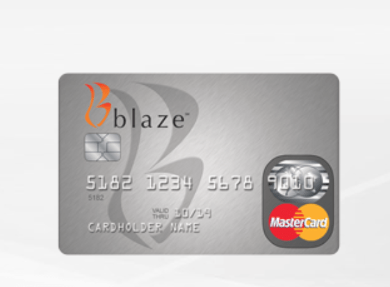 The Blaze MasterCard Credit Card – A Good Card For Poor Credit?