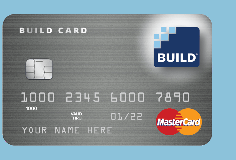The Build Card Reviews & How To Get the Build Card
