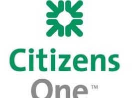 Citizens One Personal Loans Logo