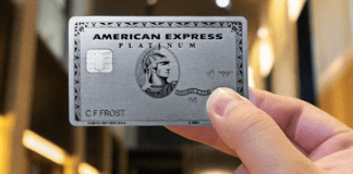 American Express Pay Over Time