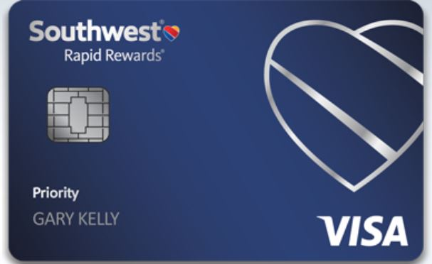 Southwest Priority Card Upgrade Offer Review