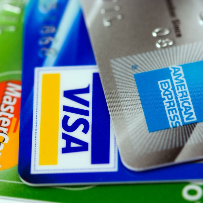 Selecting Your First Credit Card