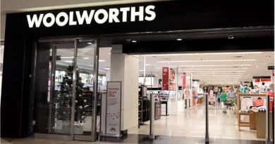 Woolworths student jobs