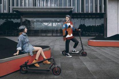 Trotineta Electrica Xiaomi Mijia