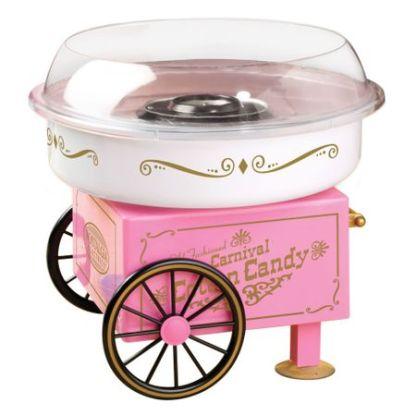 Aparat de facut vata de zahar Cotton Candy Maker