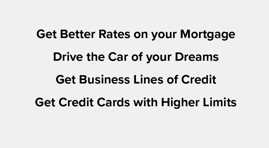 Carlsbad Credit Repair and Hard Credit Inquiry Removal