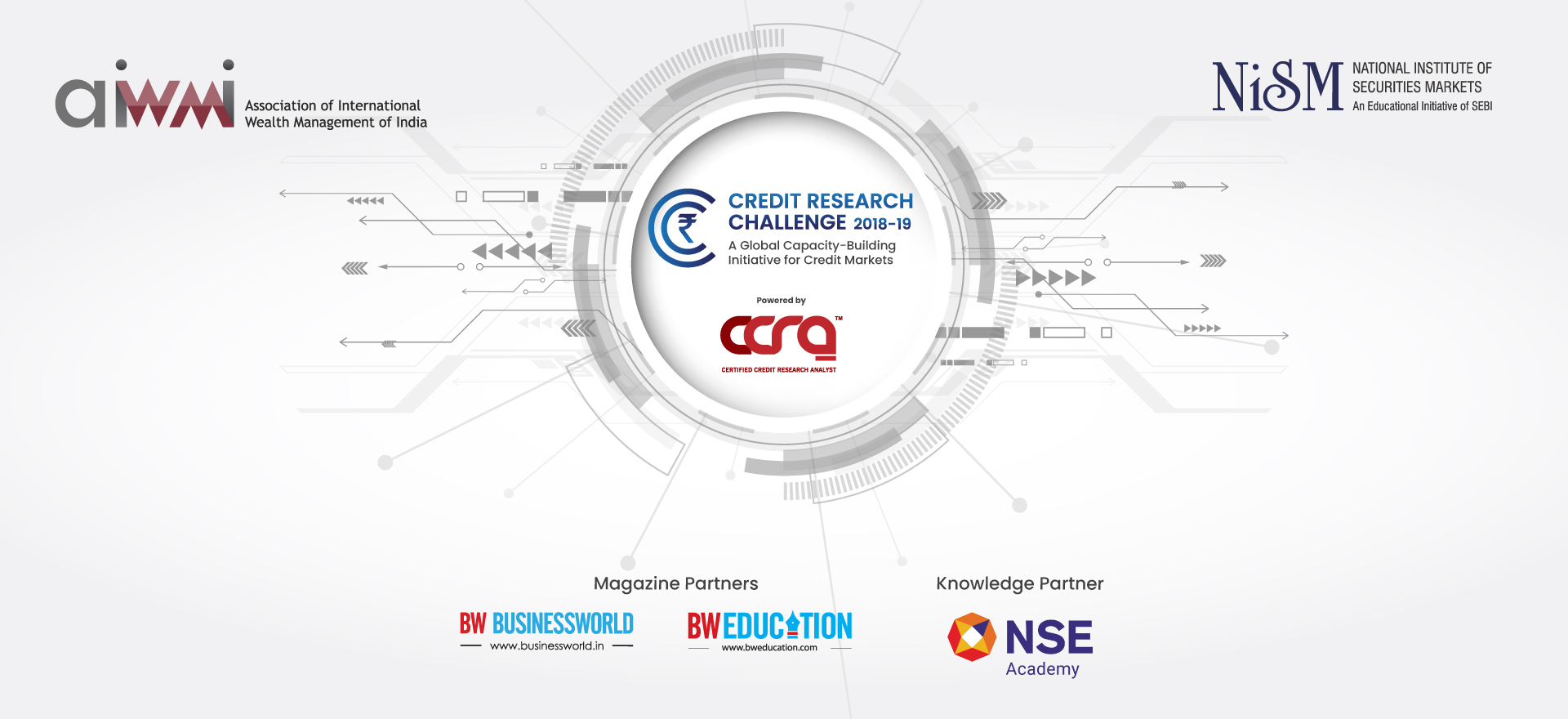 Credit Research Challenge 2018-19