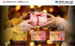 TOKYU CARD ClubQ