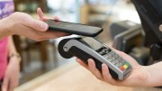 Credit and Debit Card Spending Up