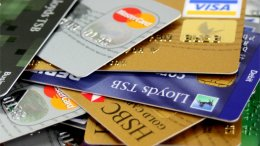 Debit and Credit Card Payments Soar