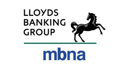 Lloyds Completes MBNA Takeover