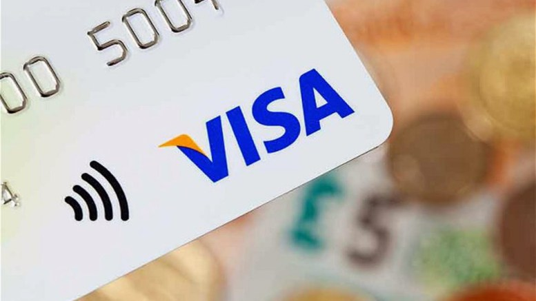 UK Top in Europe for Contactless Payment