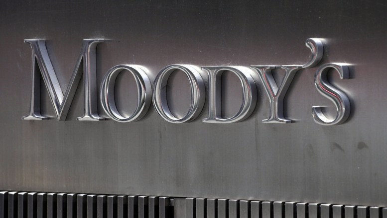 Moody's Warns on Interest Rate Rise Effect